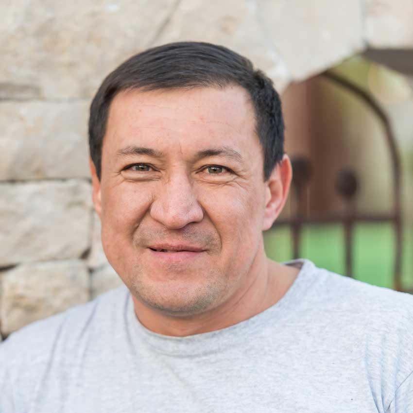 Erlan Tautekenov